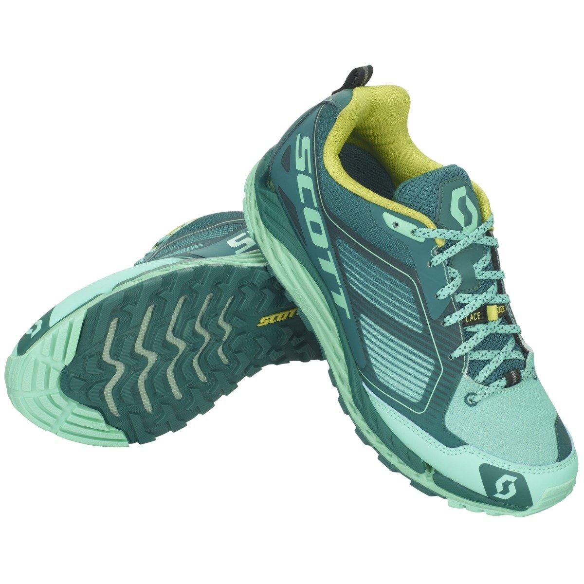 Scott 5,5 Damen Laufschuhe W's T2 Kinabalu 3.0 ROT 5,5 Scott green 7cafad