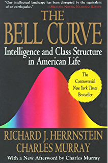 Amazon the neuroscience of intelligence cambridge fundamentals the bell curve intelligence and class structure in american life a free press paperbacks fandeluxe Images
