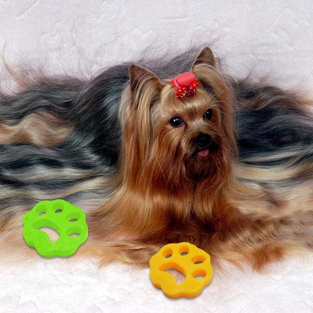 Depiladora para mascotas para lavar la ropa - Bolas de secadora ...
