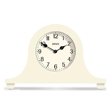 Jones mantel clocks uk