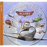 Planes (1CD audio)