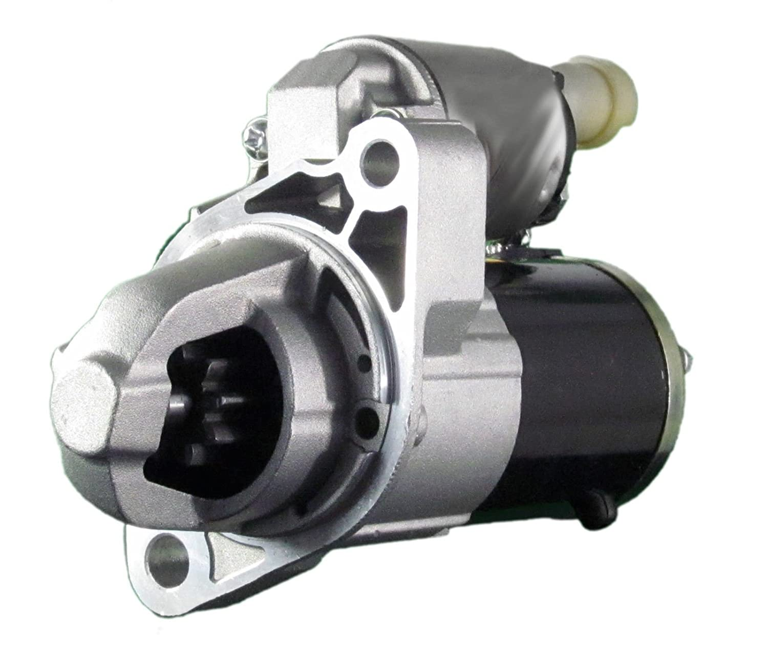FACTORY REMAN STARTER 2.4 2.4L ACURA TSX with Automatic Trans 04 05 2004 2005