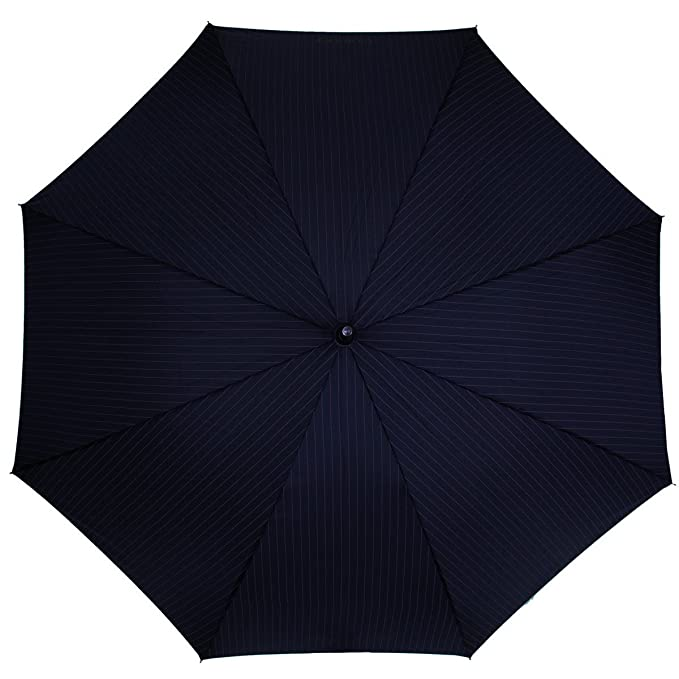 Isotoner-Paraguas X-TRA sólidos-Paraguas X-TRA sólido apertura/cierre automático, diseño de rayas: Amazon.es: Equipaje