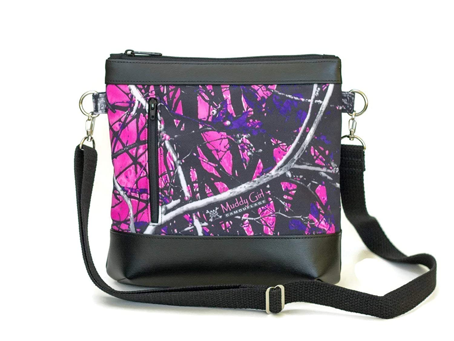 Muddy Girl Camo Crossbody Purse