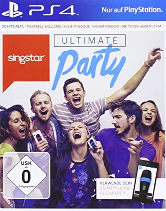 playstation 4 partyspiele