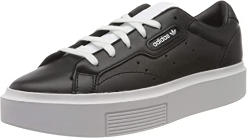 adidas Damen Sleek Super W Ee4519 Sneaker: : Schuhe
