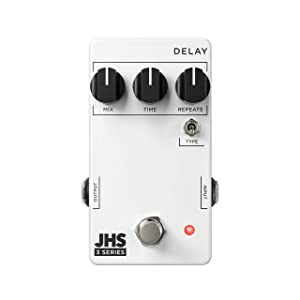 JHS Pedals 3 Series Delay