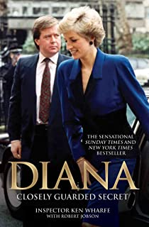 Diana A Closely Guarded Secret