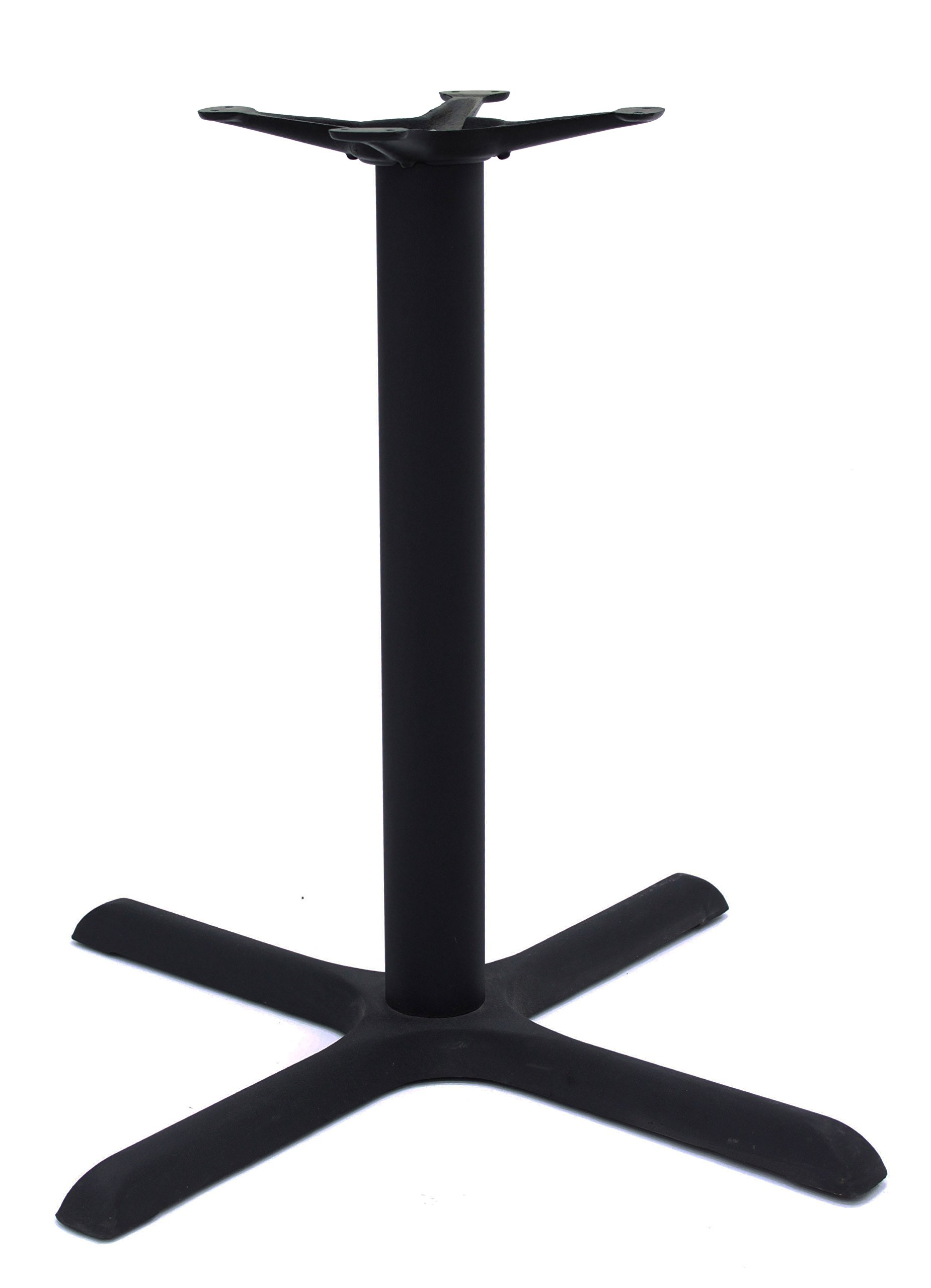 Regency Seating Cain X-Base for 36 to 42-Inch Table Tops by Regency Seating