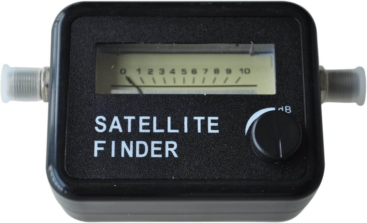 SODIAL(R) Busca Satelite Satellite Finder Medir Senal