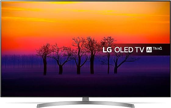 LG Electronics Oled65b8slc 65 Pulgadas 4k Ultra HD TV Inteligente ...