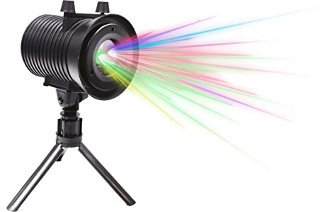 Proiettore led esterno ed interno festi light luci led natale e