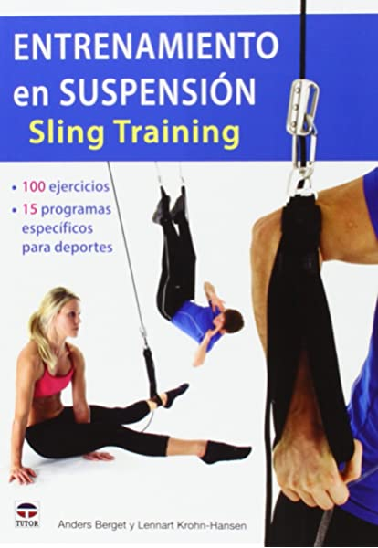 Entrenamiento En Suspensión. Sling Training Deportes ...