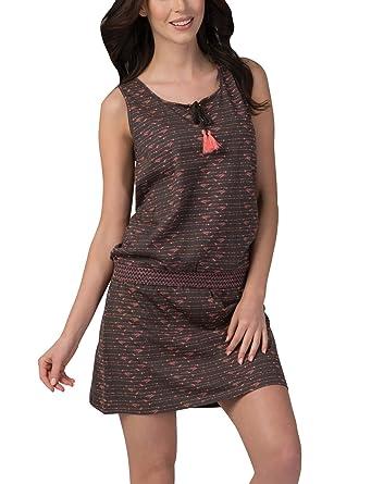 a18bf77f56 Rossli Sleeveless Women s Nightdress SAL-ND-2020
