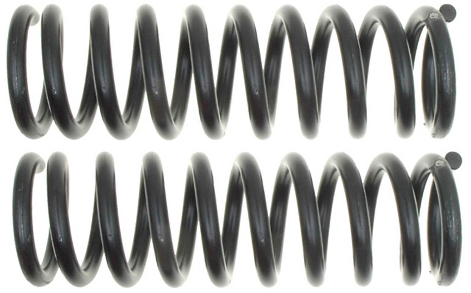 ACDelco 45H0386 Professional Front Coil Spring Set