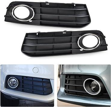 Fog Lamp Molding Right Passenger Side Fits 2009-2012 Audi A4 Quattro AU1039119