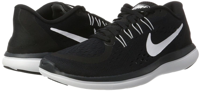Nike Dames Chaussures De Course Noir rZuzKuyNuy