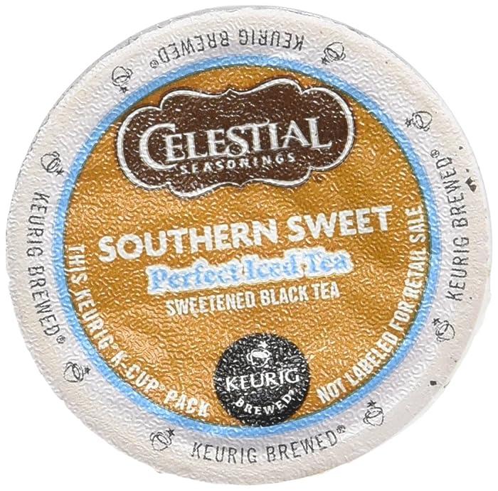The 10 Best Iced Tea K Cups Keurig