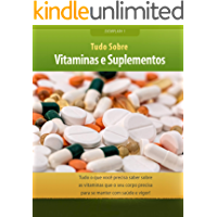 Vitaminas e Suplementos