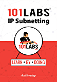 101 Labs - IP Subnetting (English Edition)