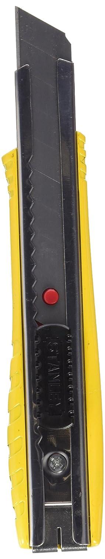Stanley Cúter FatMax, 18 mm 0-10-421: Amazon.es: Bricolaje y herramientas