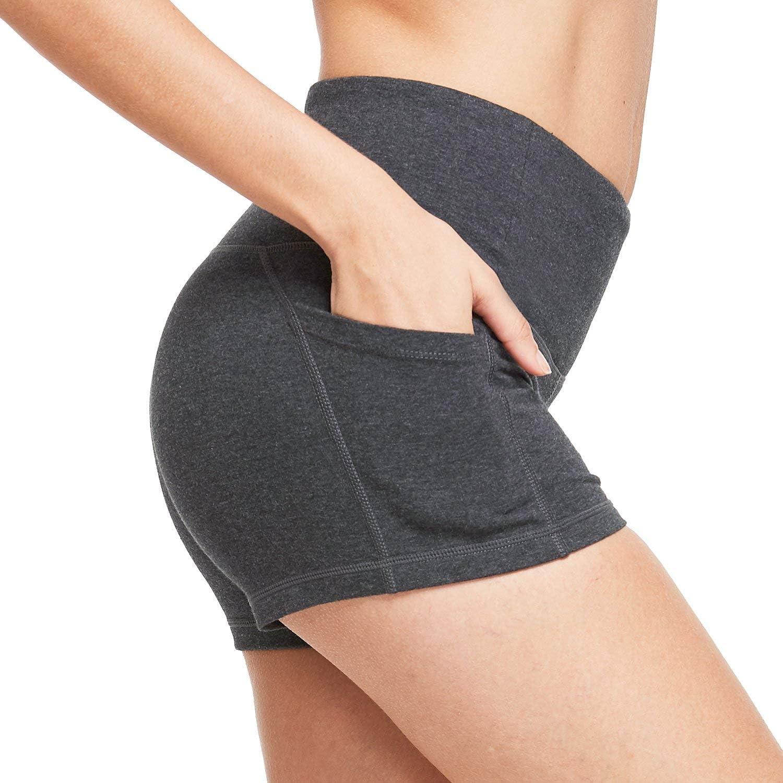 BALEAF Women's Shorts 2
