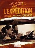 Satyajit Ray : L'Expédition