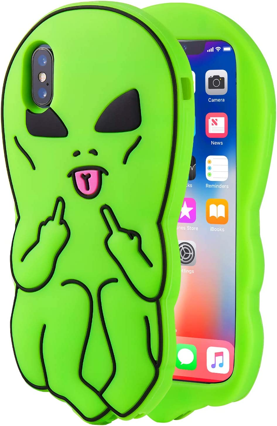 Artbling Case for iPhone XR 6.1