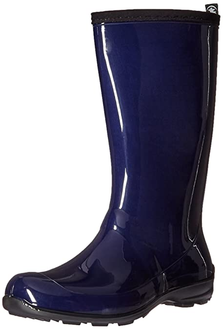 Kamik Heidi - Botas de agua Mujer - azul 37 2017 Botas de agua 0bDX6