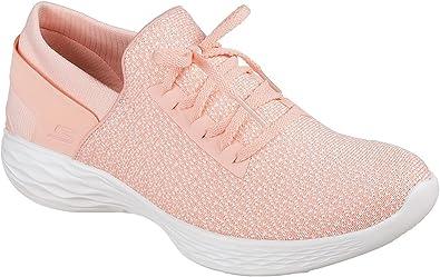 Modetrend Skechers Damen You Inspire Slip On Sneaker