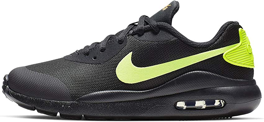 saldar Chimenea Basura  Amazon.com | Nike Air Max Oketo (gs) Big Kids Ar7419-004 | Sneakers