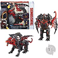 Transformers - Dragonstorm Turbo Changer (L'Ultimo Cavaliere), C0934EU4
