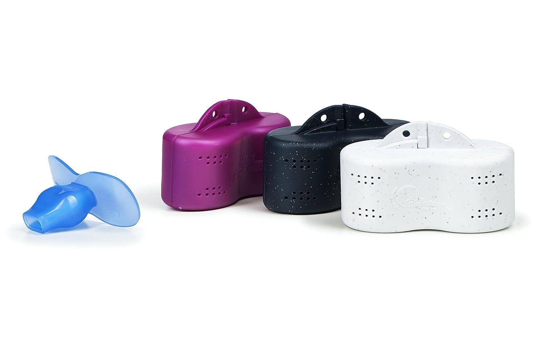 Faceformer - anti-ronquidos Trainer - efectiva tapón del ronquido - buena alternativa a los dilatadores nasales, tiritas nasales, pinzas nasales, ...