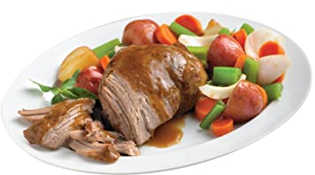 Tyson pork roast recipe