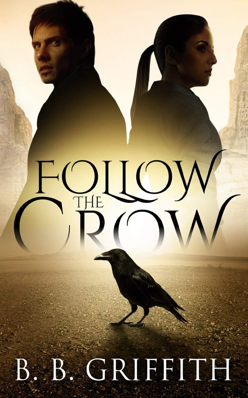 Read Online Follow the Crow (Vanished, #1) pdf