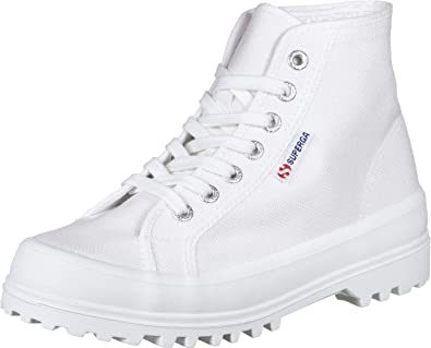 Superga 2341 Cotu Alpina W Shoes: Amazon.co.uk: Shoes & Bags