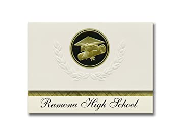 Amazon Signature Announcements Ramona High School Riverside