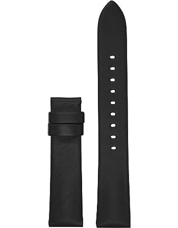 f45435fe254f Michael Kors Womens Leather Watch Strap MKT9065