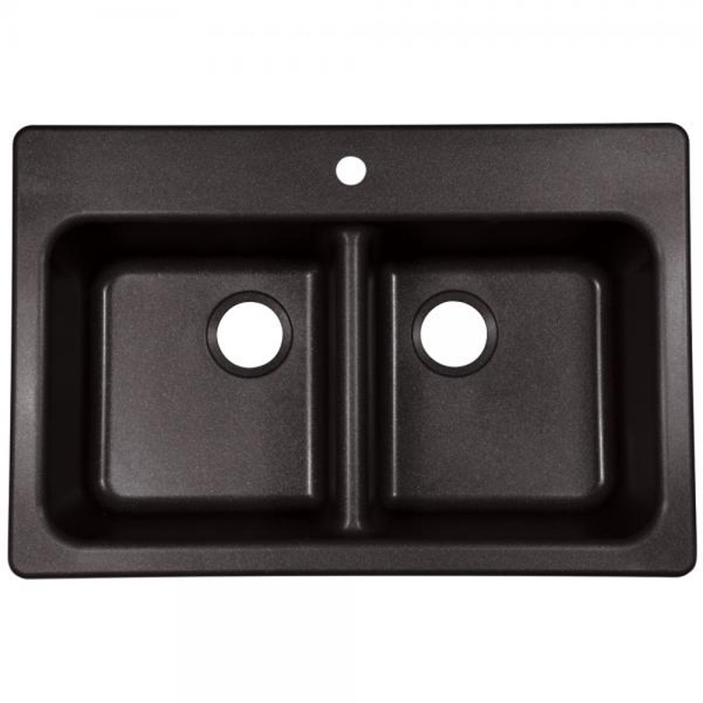 Franke FPO3322-1 Sink, Onyx
