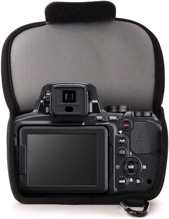 Megagear Nikon Coolpix P900 P900s Ultraleichte Kamera