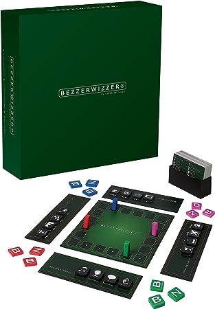 Falomir Bezzerwizzer, Juego de Mesa, Family & Friends (26554): Amazon.es: Juguetes y juegos