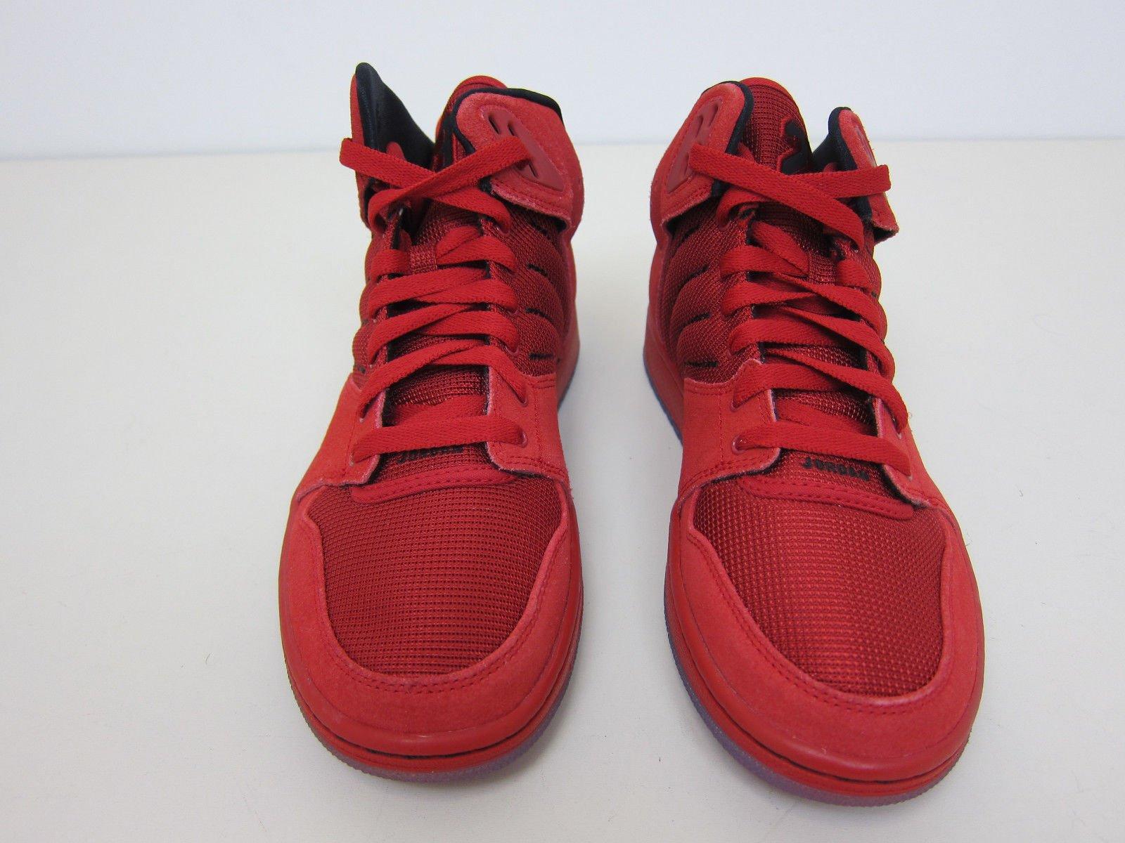 Nike Air Jordan 1 Flight 4 Premium Basketball Shoes Sneakers, Mens Size 11
