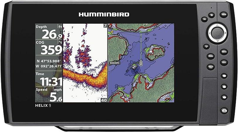 Compuesto Helix 9 Sonda Ta 83/200 kHz: Amazon.es: Electrónica