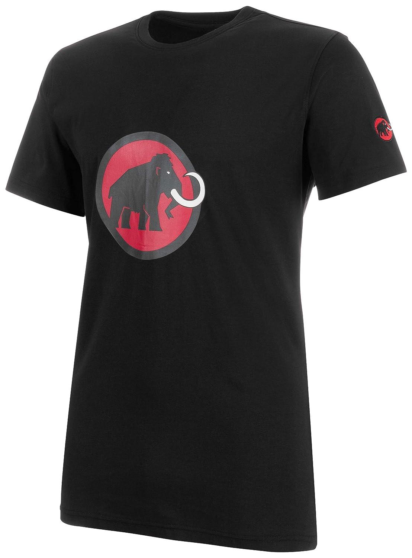 Mammut Men\'s Logo T-shirt