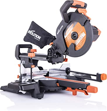 Evolution Power Tools R2555SMS+