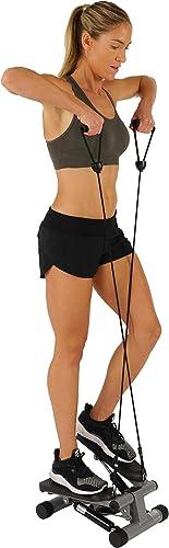 Sunny Health Fitness Mini Stepper