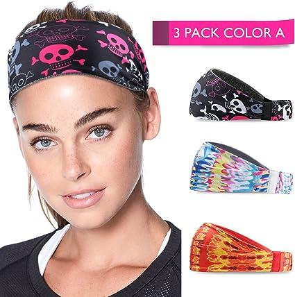 where can i find yoga headbands
