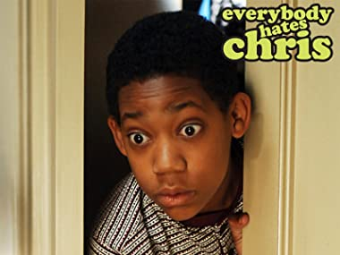 Everybody hates chris streaming