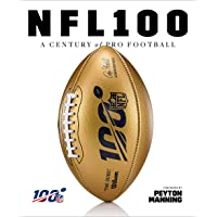NFL: 100 Years: A Centery of Pro Football