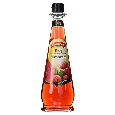 Hengstenberg Essig Himbeere, 500 ml: Amazon.de: Lebensmittel & Getränke